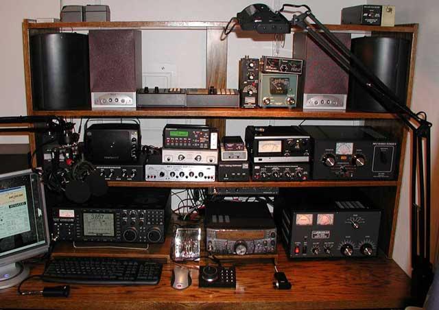 K6dq Amateur Radio Station Web Site